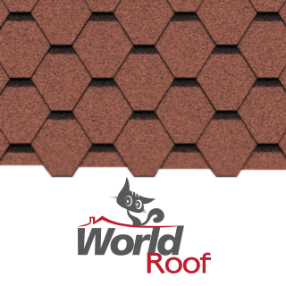 World Roof «Карелия»